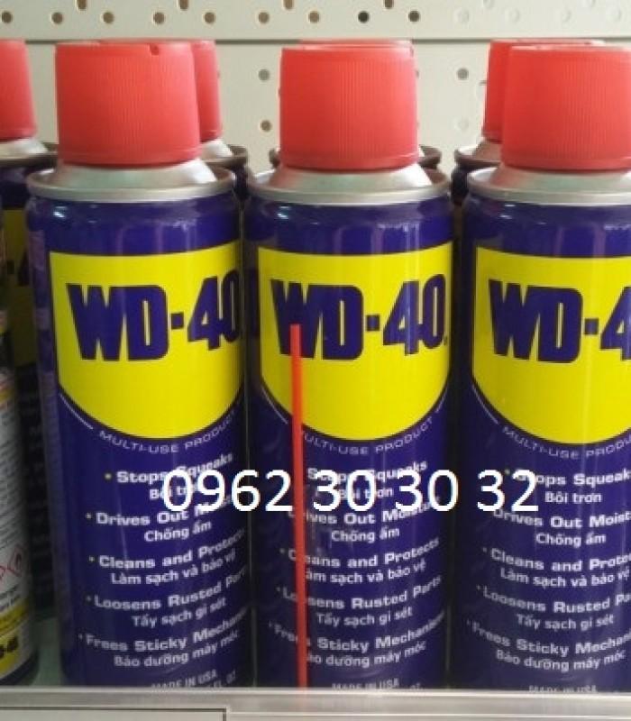 Dầu WD40