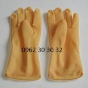 Găng tay cao su chống hóa chất