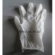 Găng tay Nitrile