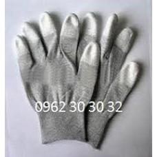 Găng tay PU chống tĩnh điện
