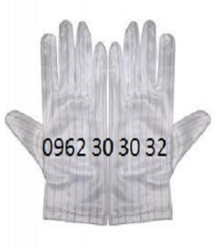 Găng tay vải CTĐ