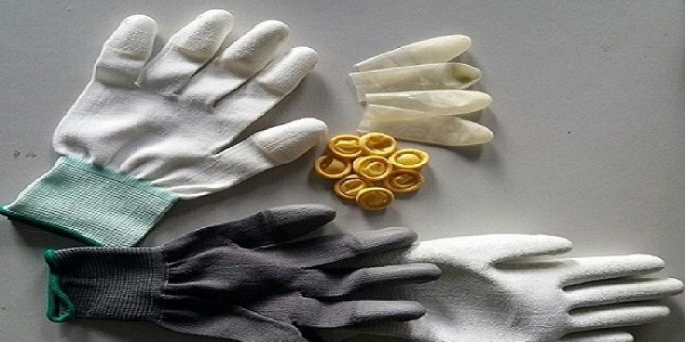 Găng tay bao ngón