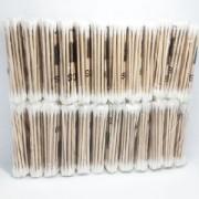 Tăm bông thân gỗ