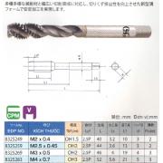 Taro xoắn dòng cao cấp A-SFT OSG