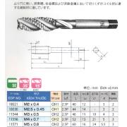 Taro xoắn dòng phổ thông EX-SFT OSG