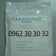Vải lau phòng sạch 4009LE